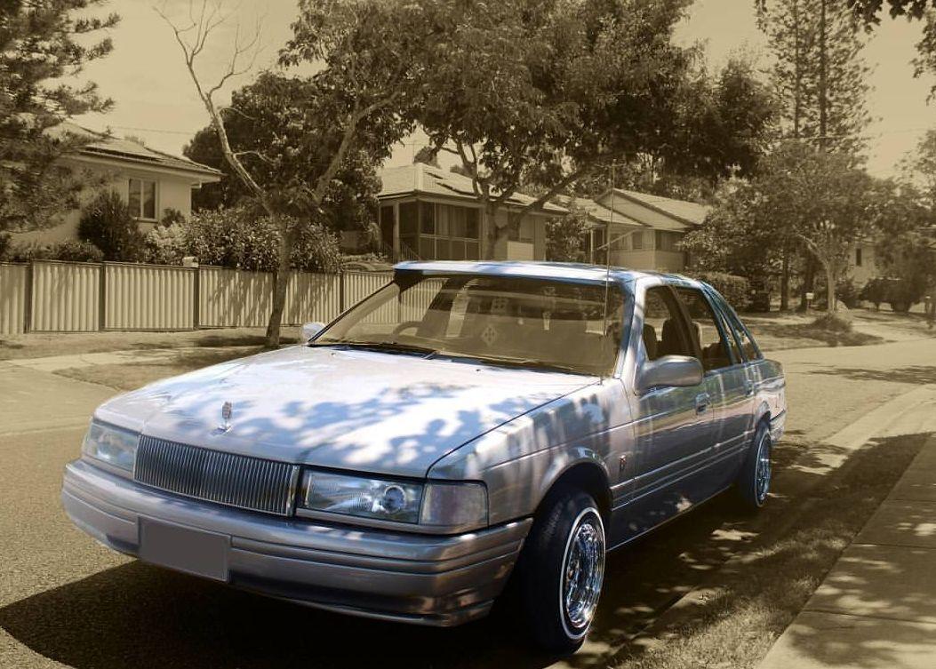 NC Fairlane Lowrider | Australia, Car, Vehicles on