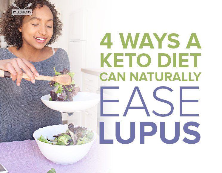ketogenic diet for lupus