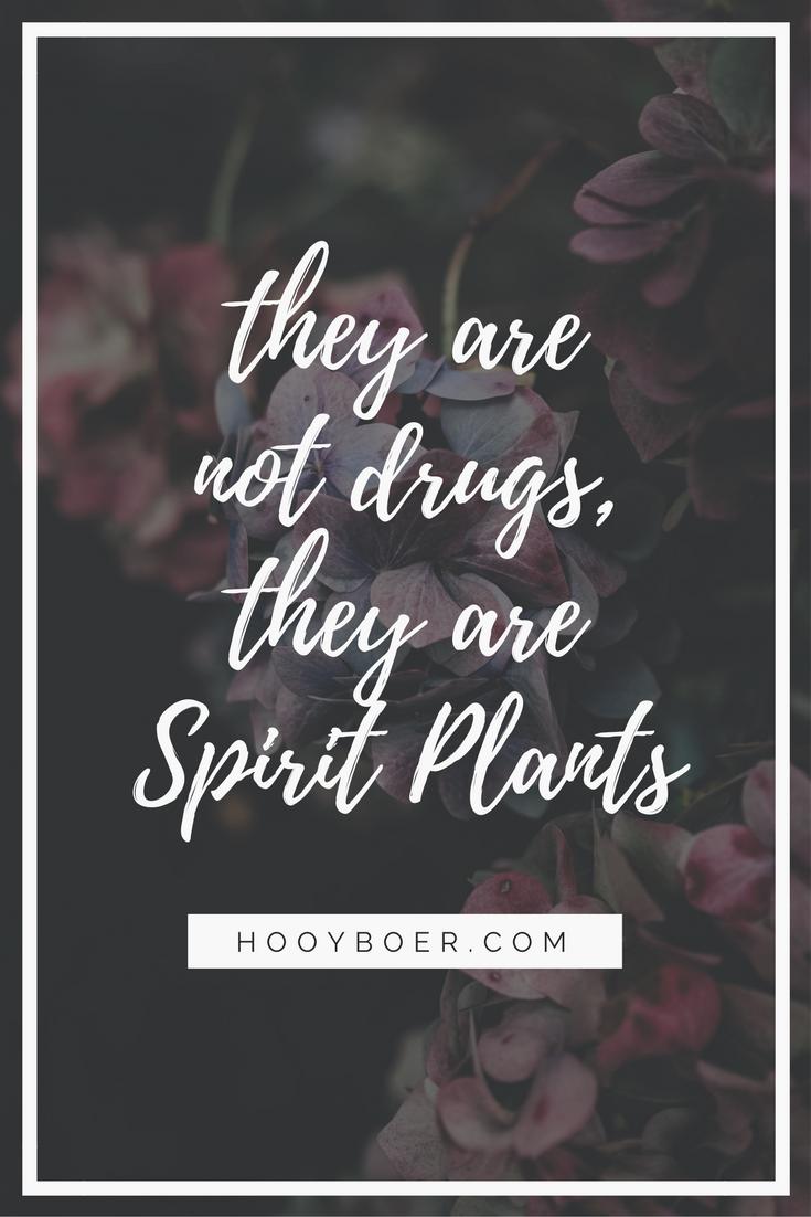Spirits and Drugs - hooyboer.com   Hooyboer.com   Christian ...