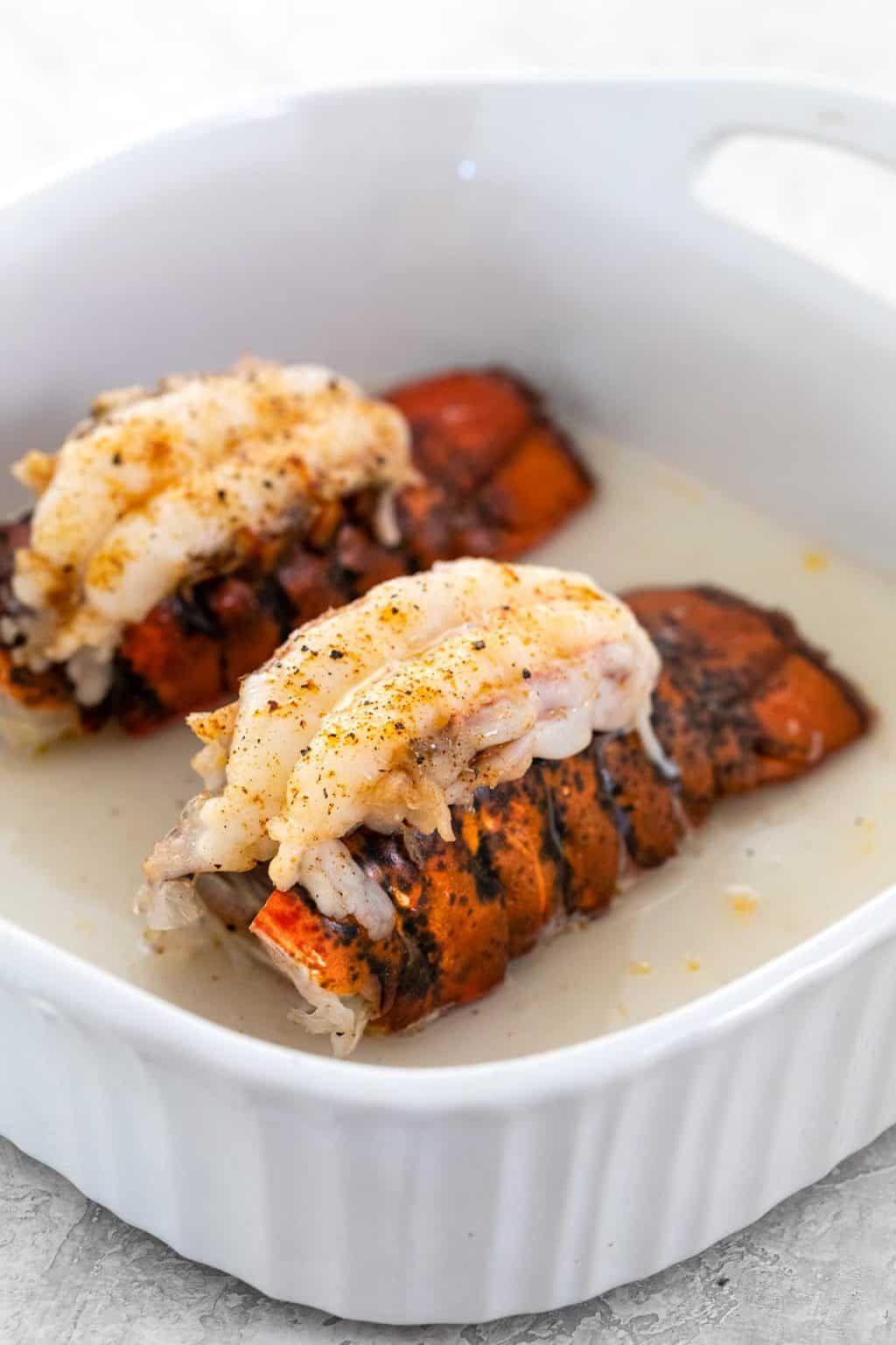 Pin on Lobster recipes