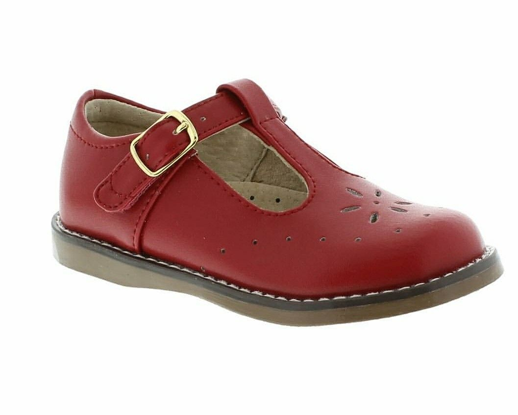 Pin by Sole Passions on kid shoes | Kid shoes, T strap ...