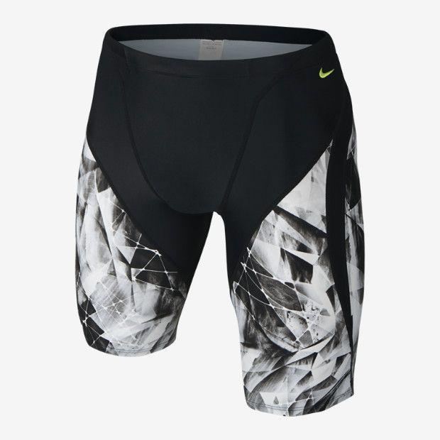 Nike Kaleidotech Men's Swim Jammer. Swim TeamNike StoreFitness WearSport ...