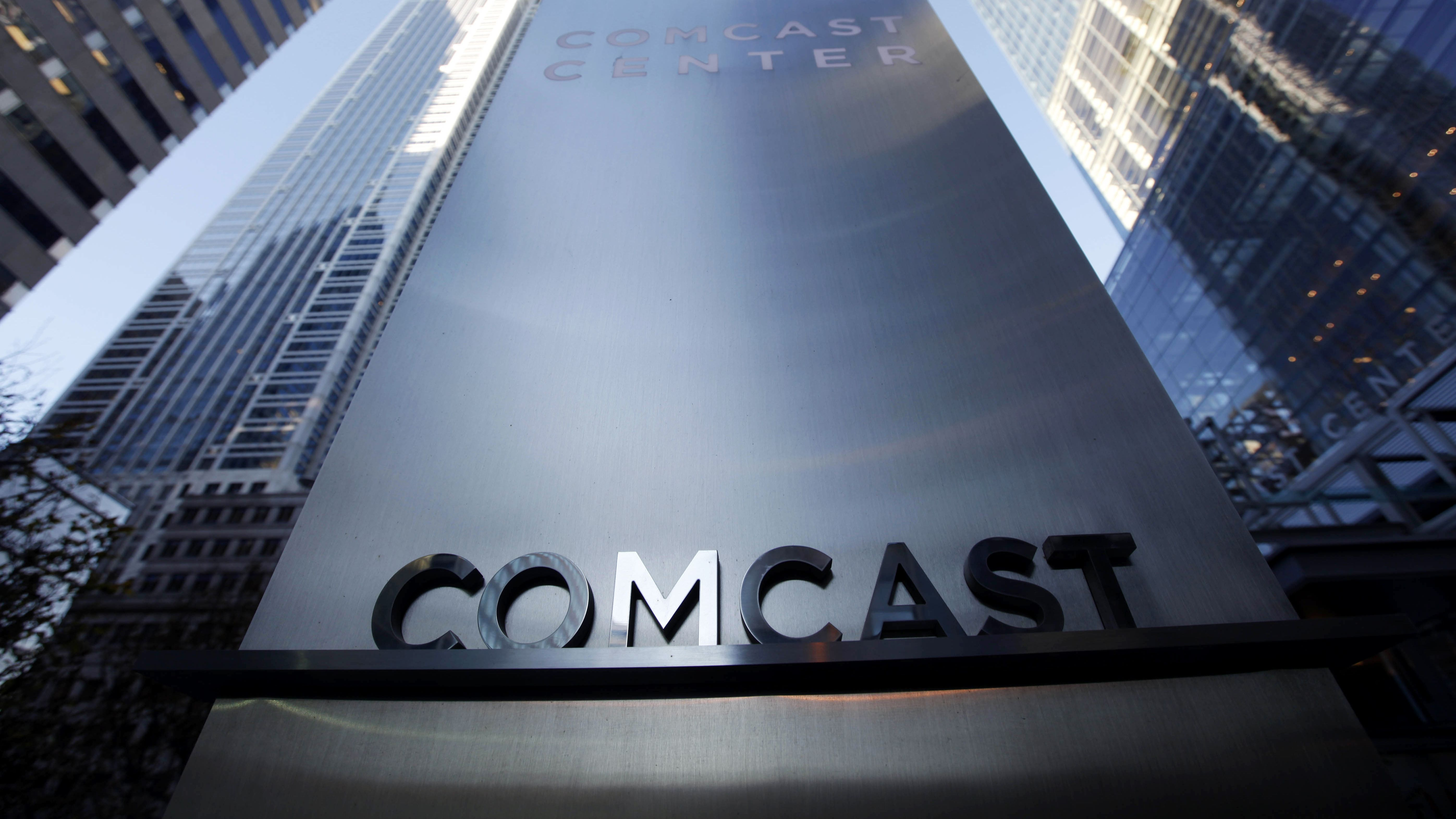 Comcast 'Embarrassed' By The Service Call Making