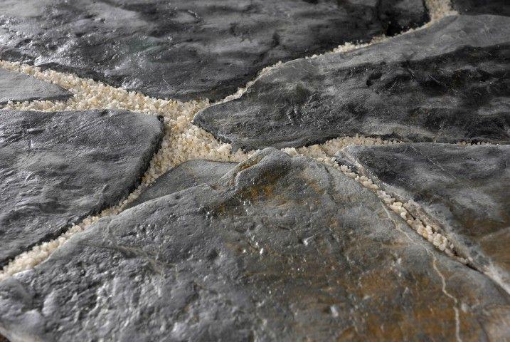 Le Step Yéti en marbre apportera une note légère à votre ...