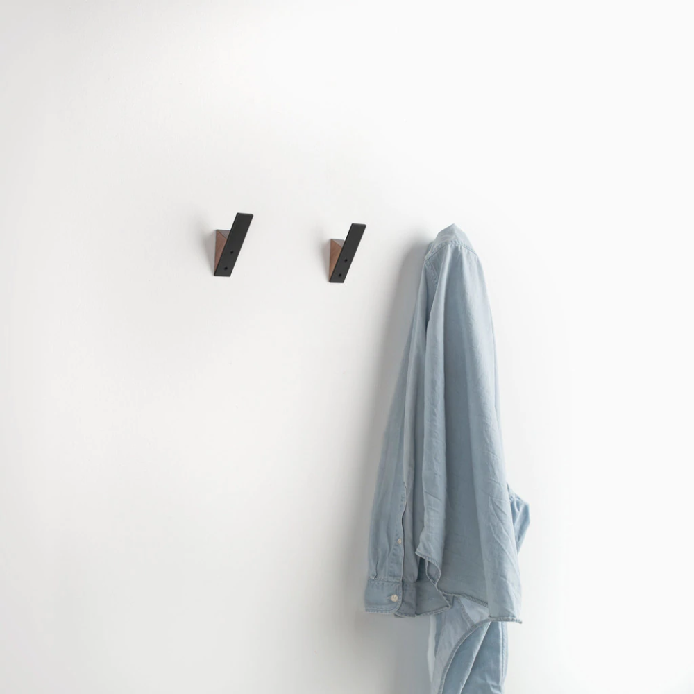 Shard Wall Hook In 2020 With Images Wall Hooks