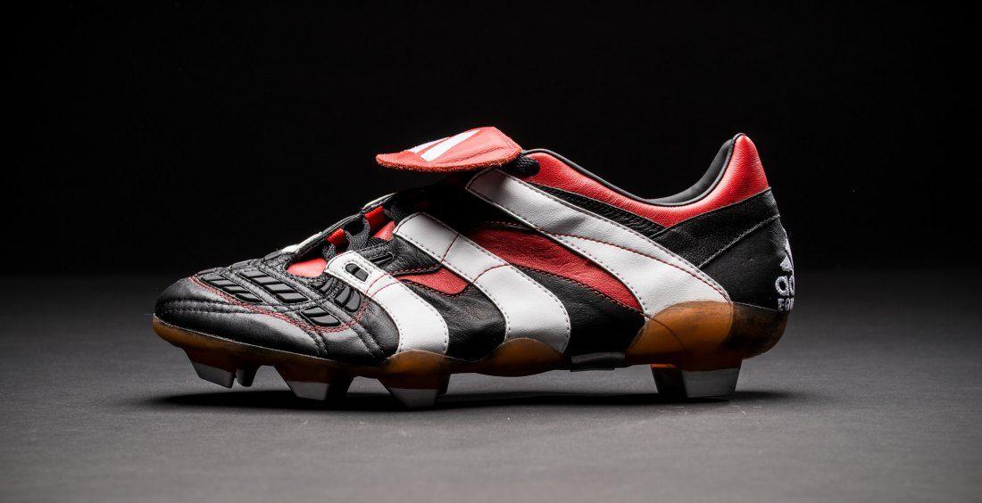 buy popular cea0f 4e2cb Adidas Predator Accelerator 98 (Zidane) - 1 Botas De Fútbol Adidas, Botines  Futbol