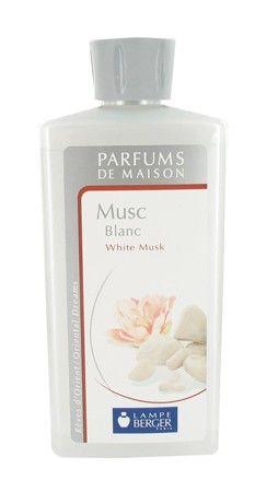 Parfum Maison Lampe Berger Musc Blanc 15 00 El Interes Cosas