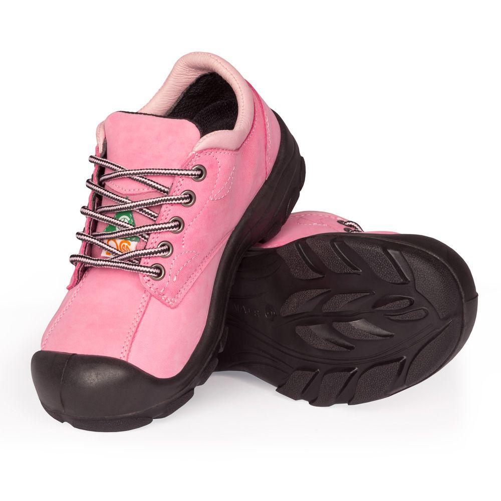Steel toe shoes for women S555 Steel toe shoes, Steel