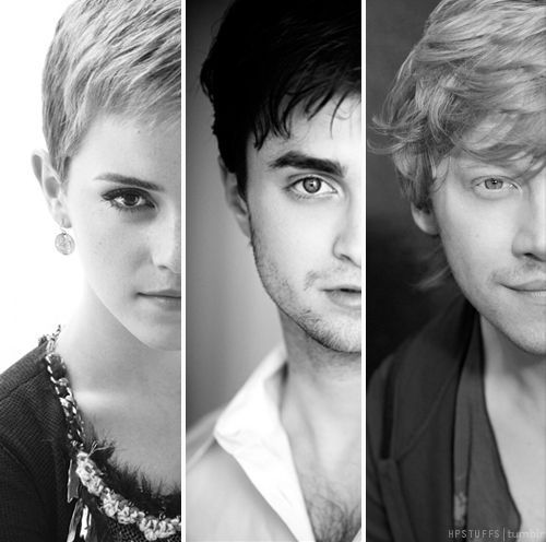 Aww They Grow Up So Fast Harry Potter Love Harry Potter Cast Harry Potter Obsession