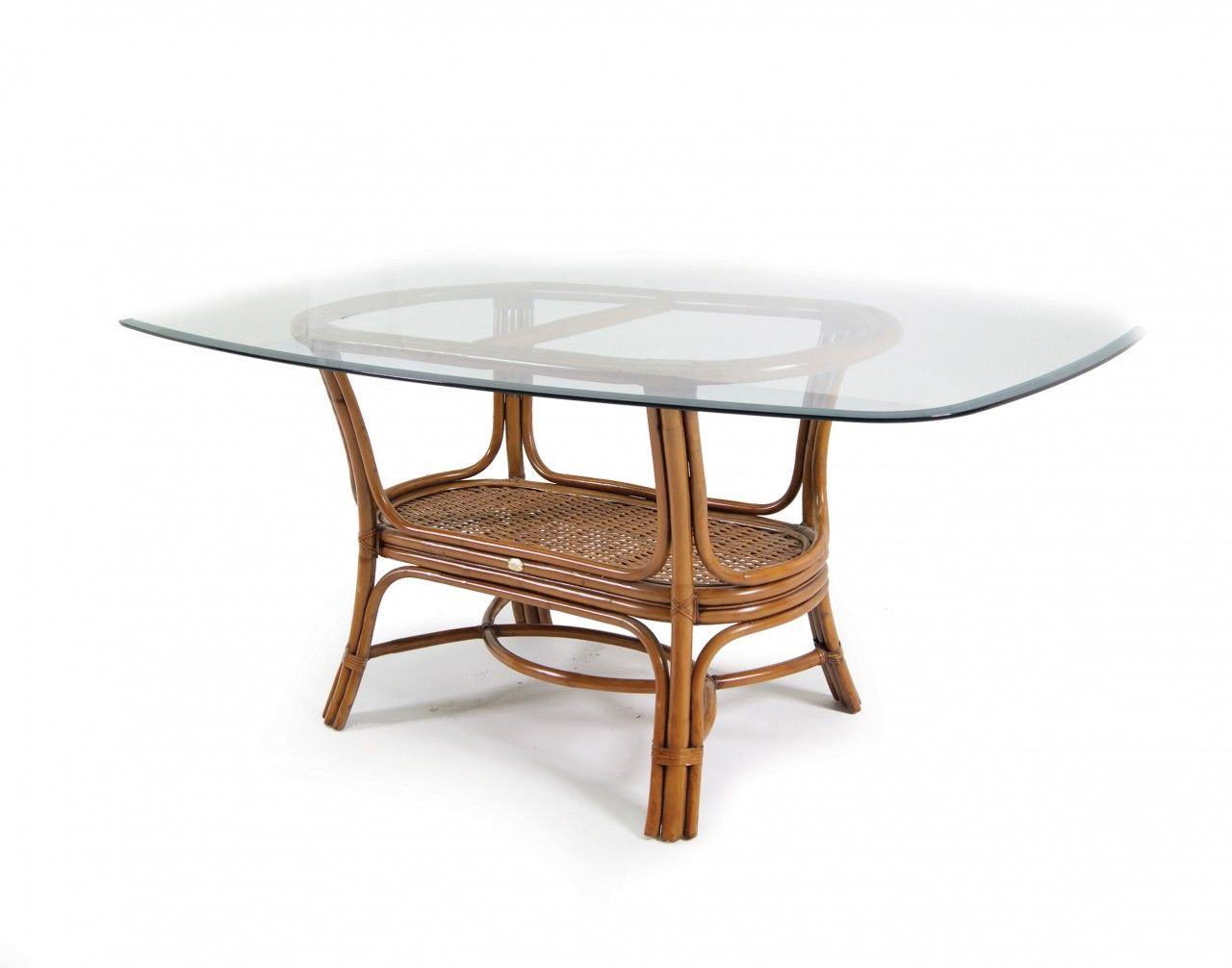 Contemporary Oval Gl Dining Tables Collection Nicelooking Boca Rattan Biscayne Top Table Inspiration For Charming Din