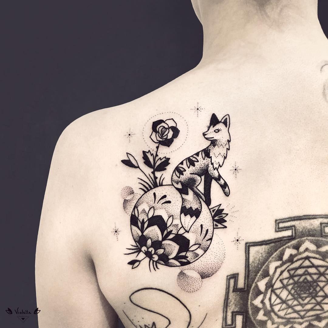 2 122 Mentions J Aime 14 Commentaires Violette Chabanon Violette Bleunoir Sur Instagram Quot Le Petit Bleu Noir Tattoo Tatouages Minimalistes Tatouage