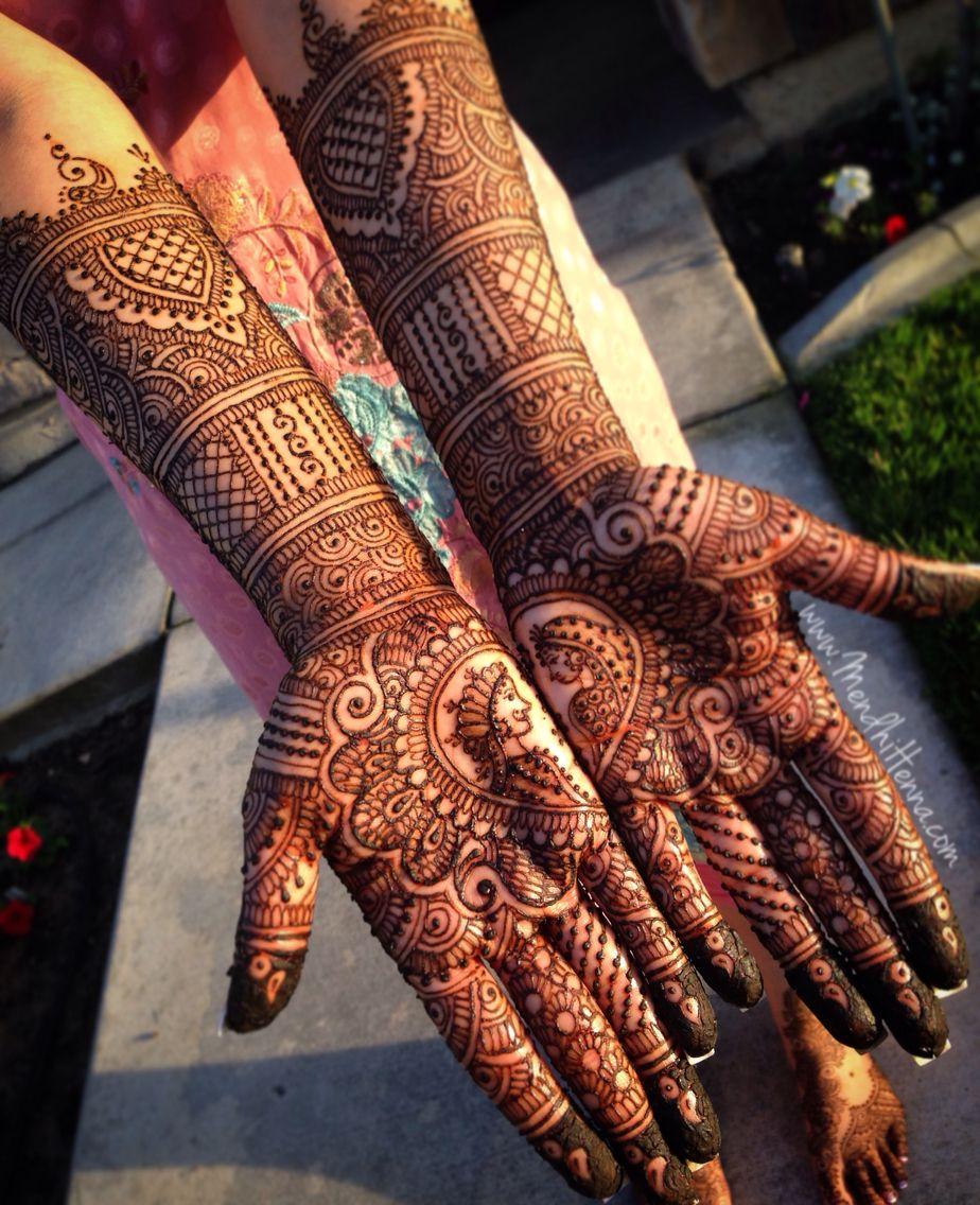 Mehndi Henna Mehndi Designs: Bridal Henna Now Booking ... Instagram @MendhiHennaArtist