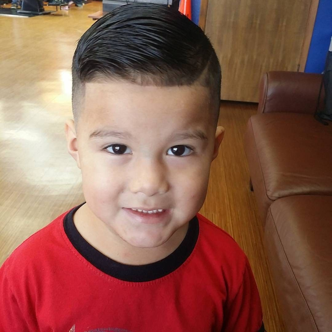 New Toddler Haircuts 2016 For 2018