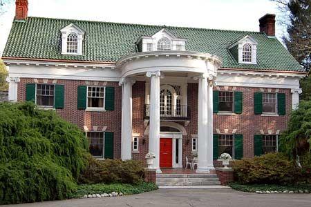 Homes Of Hollywood Celebrities Whoopi Goldberg Hollywood Celebrity