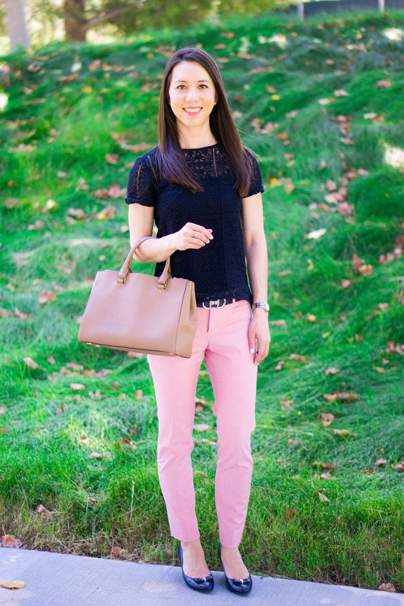62624922c52 How to Transition Summer Pants to Fall