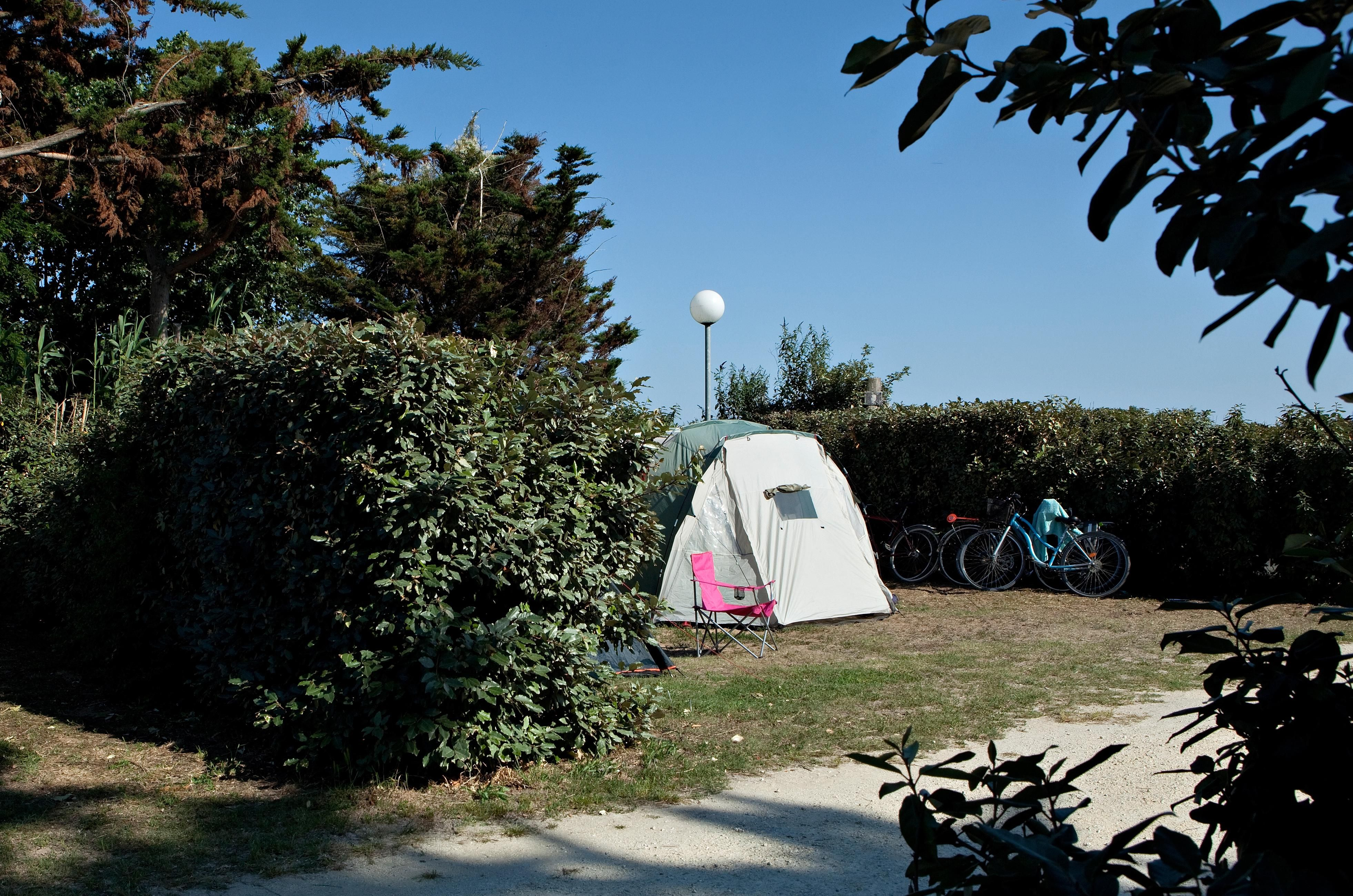 Emplacement Camping Ile De Re Emplacement Camping Camping