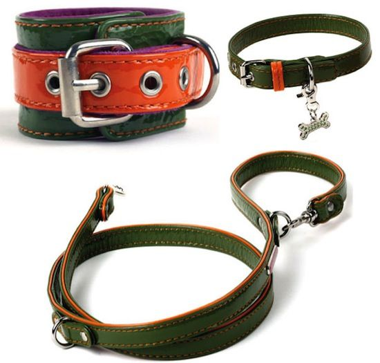 #Dog walking hands free from Snazzy Jazzy Pet