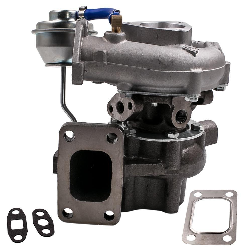 HTB S Turbo for Nissan Navara D ZD L EFI