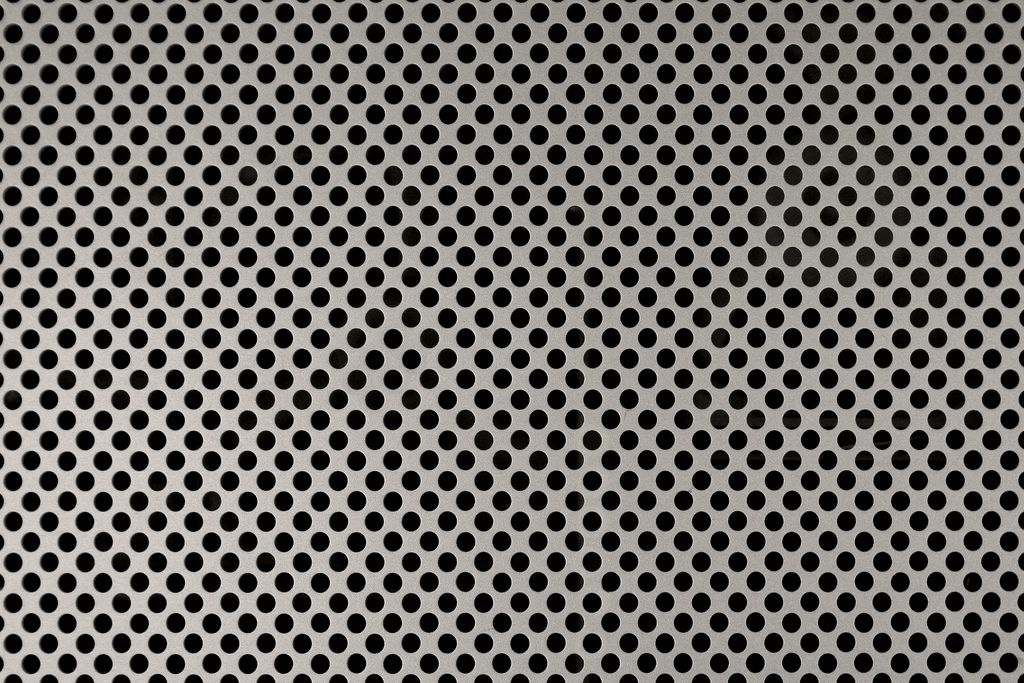 Texture Aluminum Silver Hole Metal Circle Steel Stock City Industrial Background Wallpaper Industrial Background Steel Stock Metal Texture