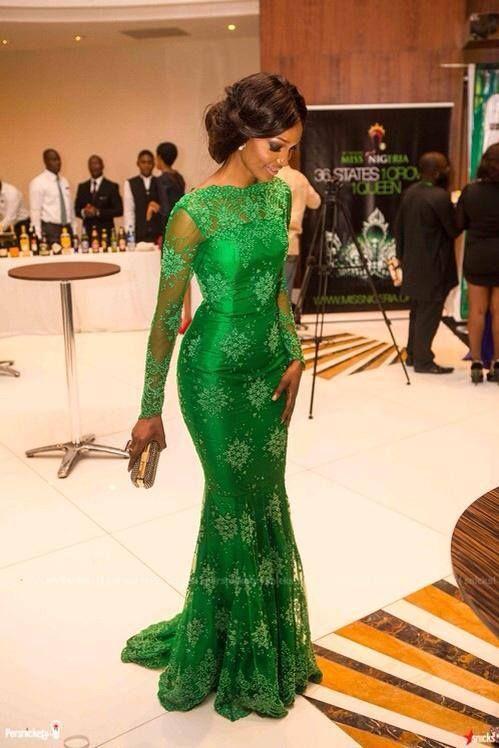 6b2eb29c262 Nigerian African attire