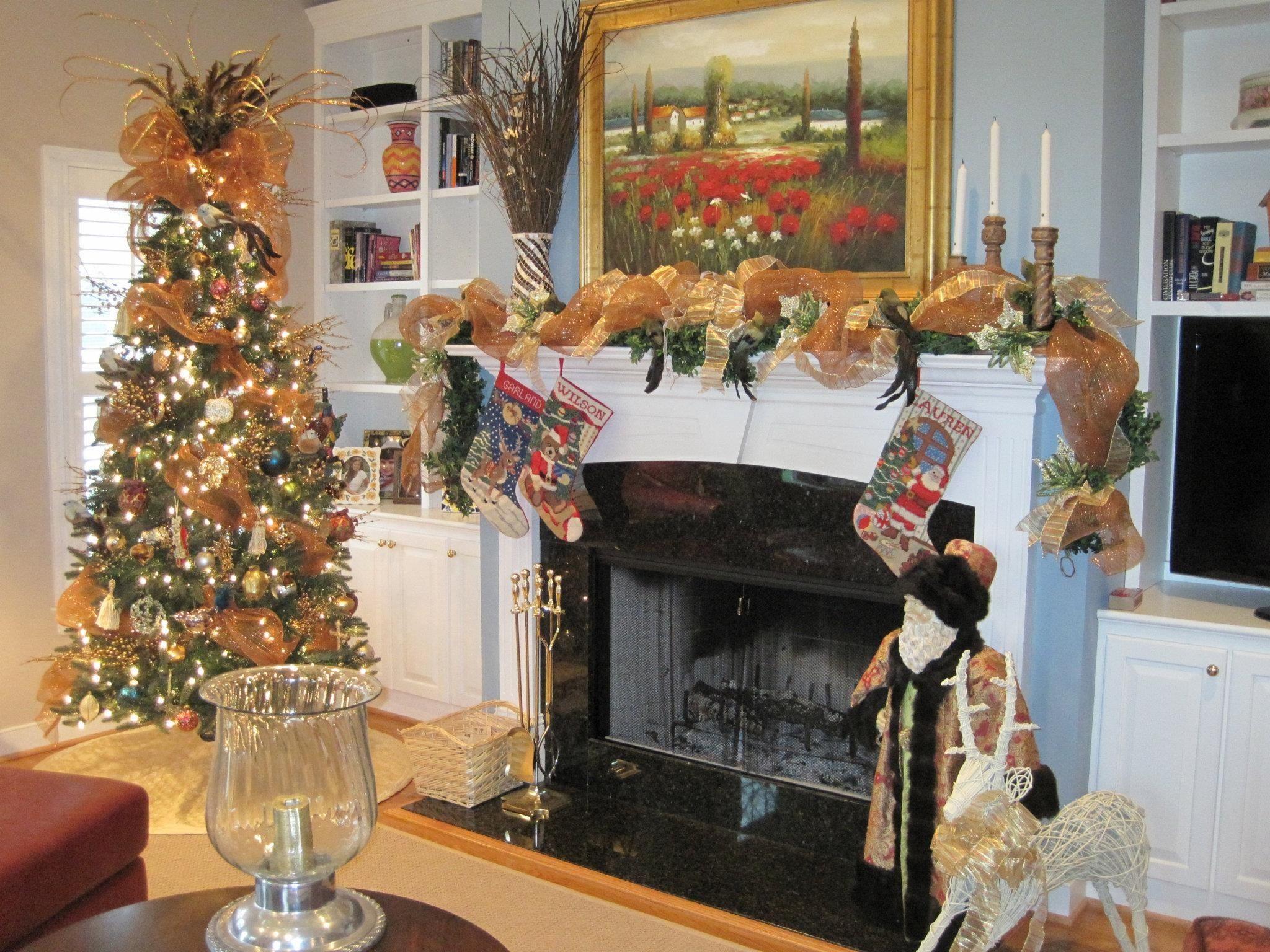 Christmas 2011 My House