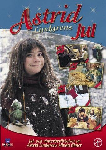 Astrid Lindgrens jul <3