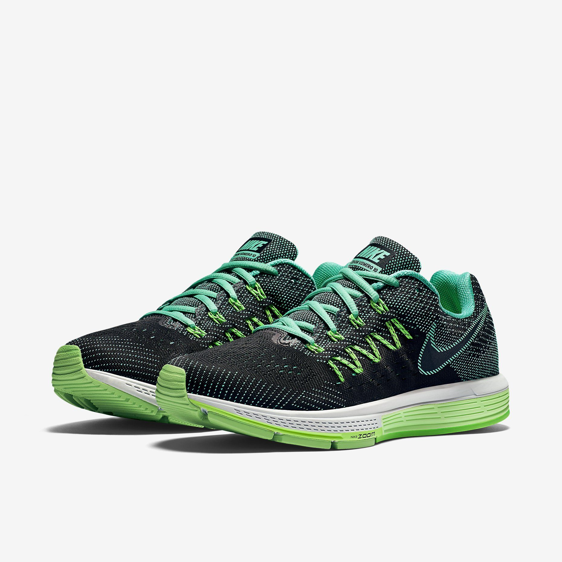 HAVE Nike Air Zoom Vomero 10 Womens Running Shoe