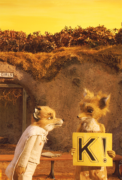 Pin By Bethany On Wesandersonmania Fantastic Mr Fox Wes Anderson Wes Anderson Movies