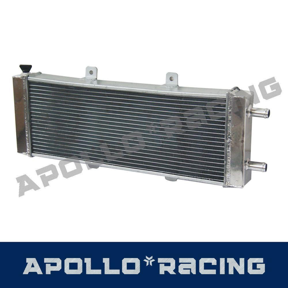 Universal Aluminum Alloy Radiator 23 X 8 Intercooler Heat 69 Plymouth Fury Exchanger Unbrandedgeneric