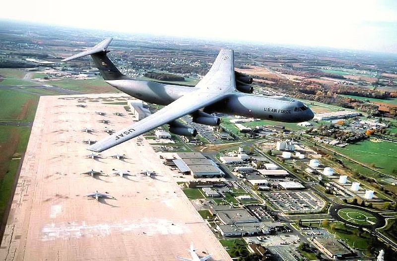 Torrejón Air Base | Revolvy