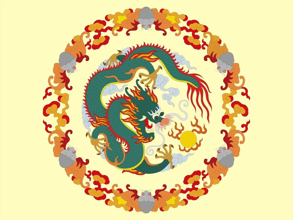 Chinese dragon breathing fire chinese dragon mandala tattoo chinese dragon breathing fire chinese dragon mandala biocorpaavc