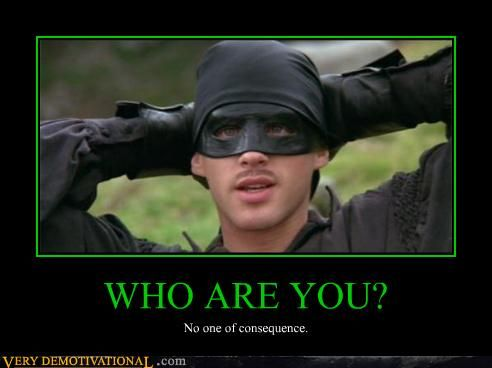 Princess Bride Quotes Mostly Dead Princess Bride Quote  Welcome Back Be Sure You Have