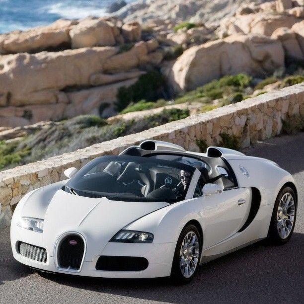 Bugatti Veyron Manly Cars: Beautiful Coastal Drive With The Veyron #Bugatti