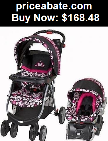 Baby Baby Trend Stroller Car Seat Travel System Infant