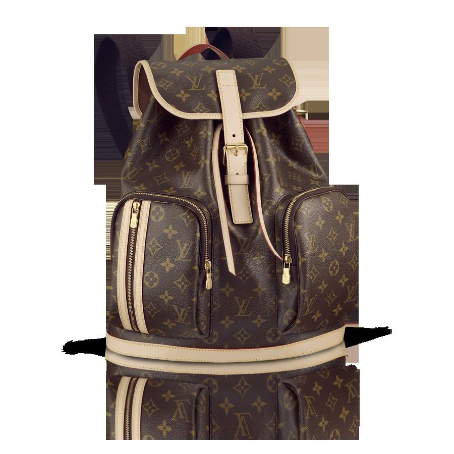 Sac à Dos Bosphore via Louis Vuitton - 1380 euros   Choses à acheter ... 7739b3fccc6