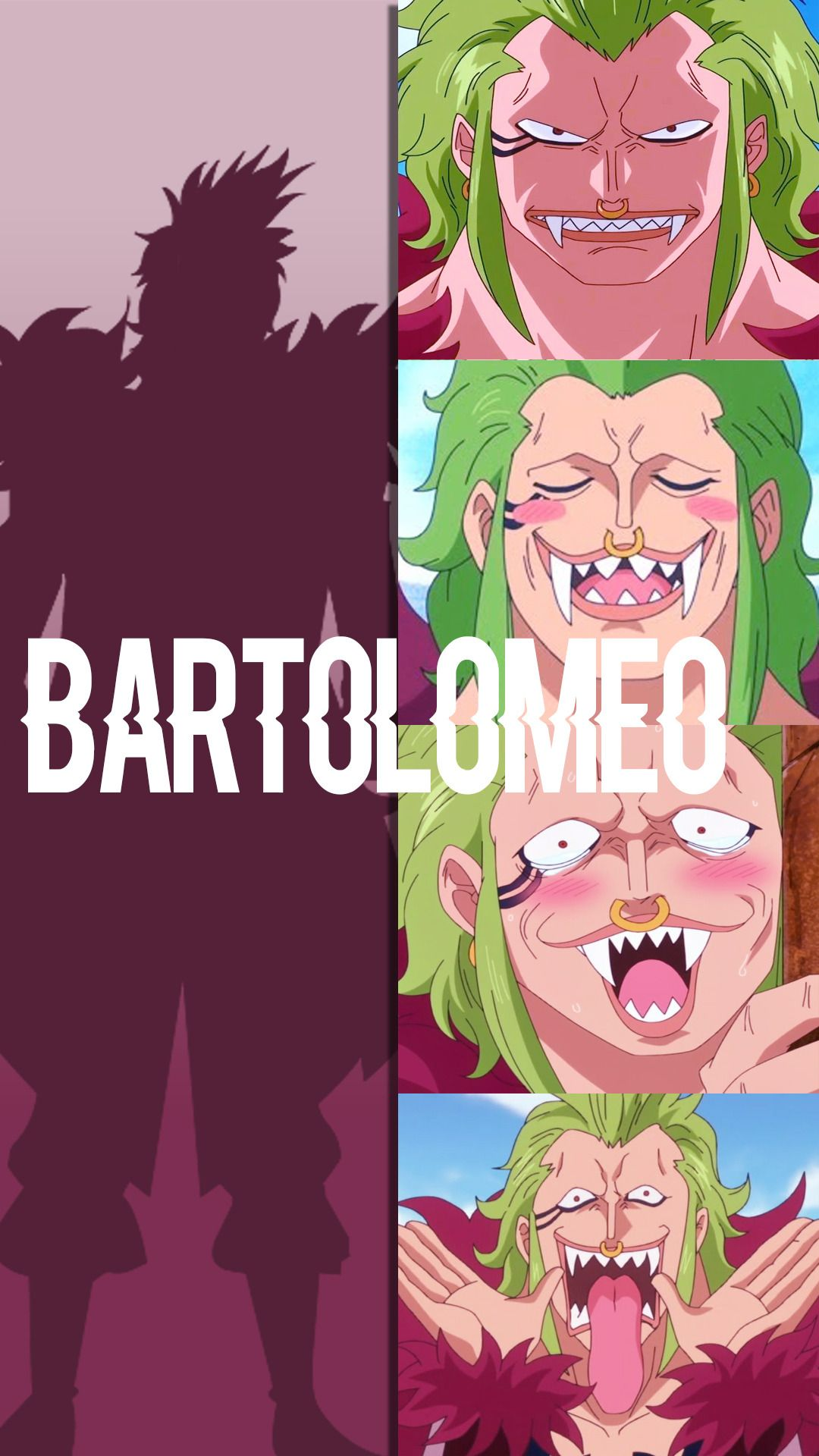 ♡Wallpapers and Lockscreen♡ — ♡ One Piece Boys 2♡ if you downloaded RB or Like...