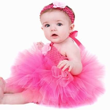 Buy now Apple Berry Pie Tutu Dress for your little baby on