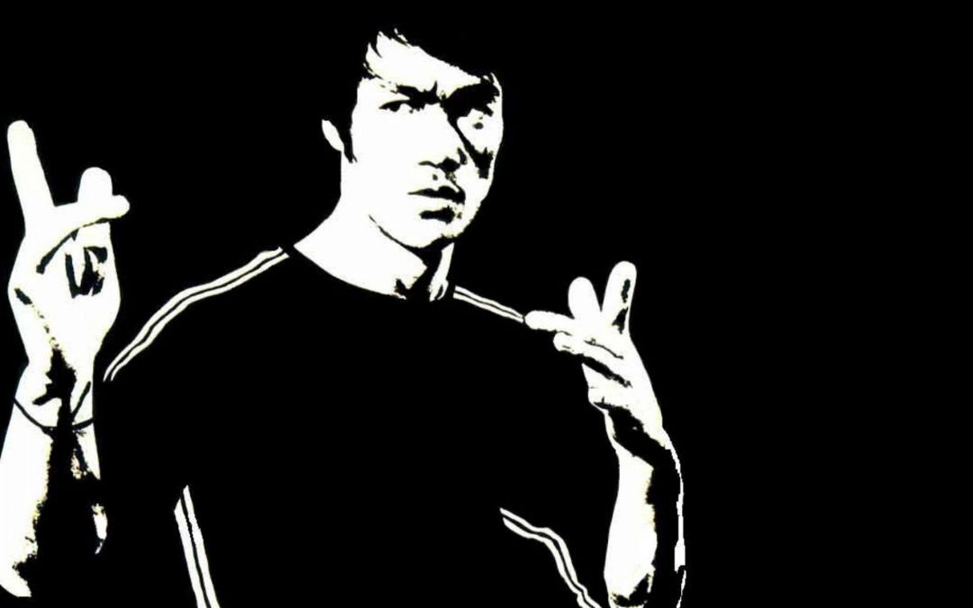 Bruce Lee Android Iphone Desktop Hd Backgrounds Wallpapers