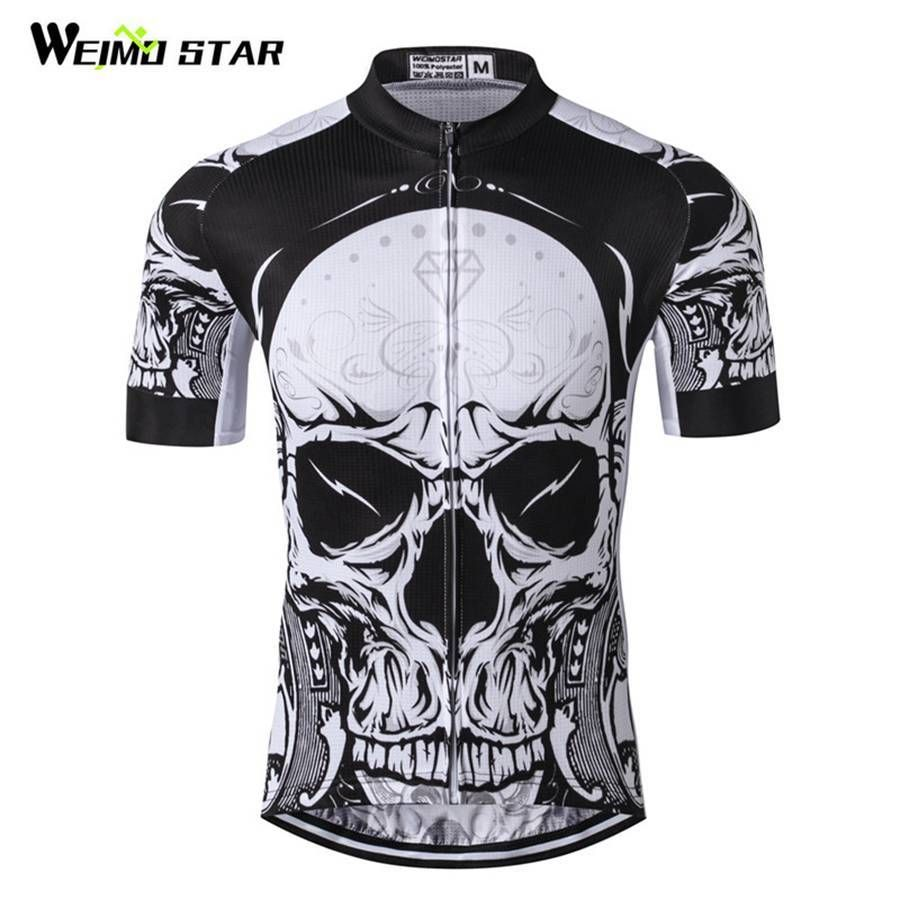 Primal Wear Air Force Stealth Cycling Jersey Mens Short Sleeve USAF bike bicycle