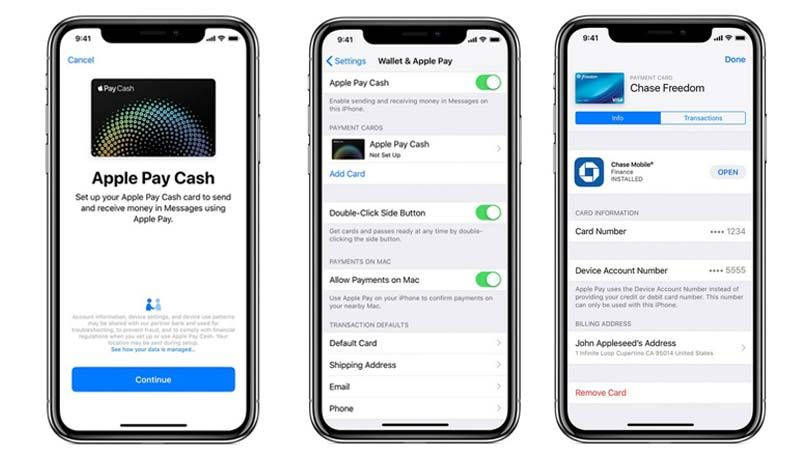 How to set up and use apple pay on iphone xr easily in