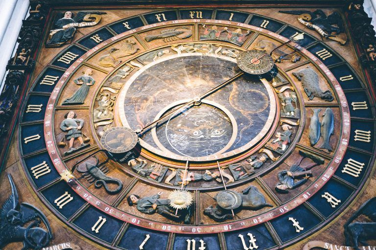 Astronomical clock | Astronomy, Ancient architecture, Clock