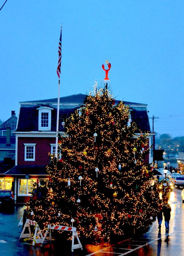 christmas prelude in kennebunkport