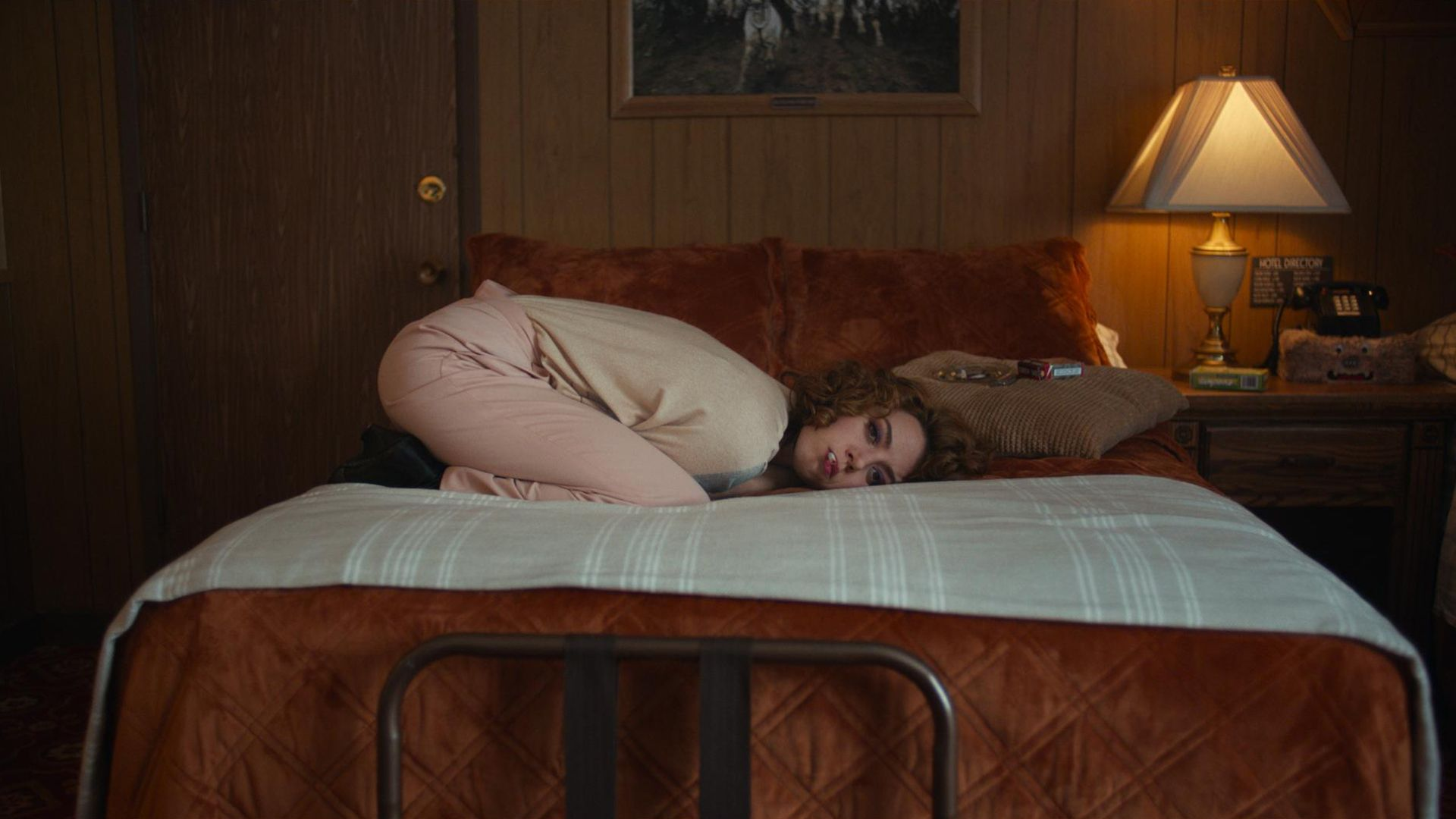 Watch An Evening with Beverly Luff Linn Full-Movie Streaming