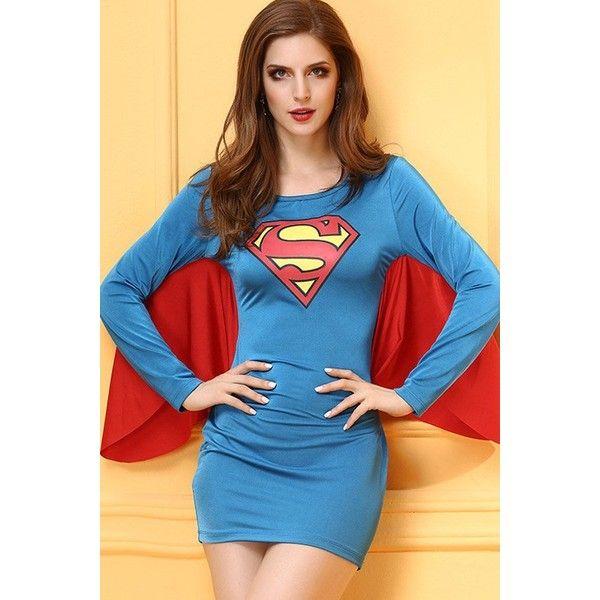 Seksi supergirl porno