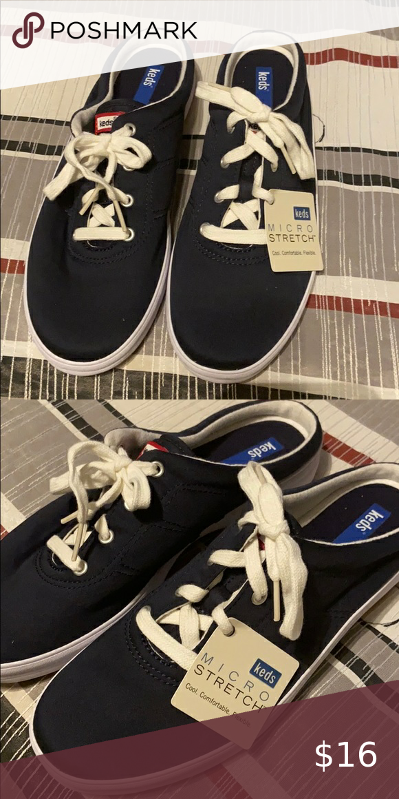 Keds micro stretch sneakers NWT in 2020