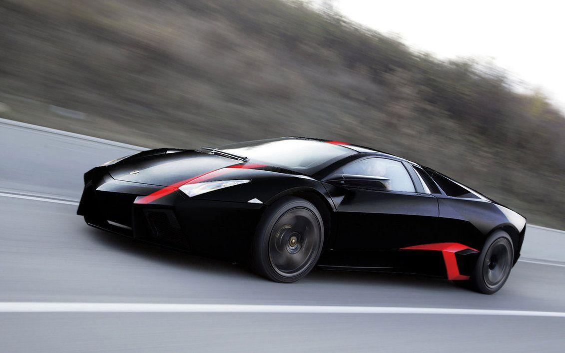 #LamborghiniReventon