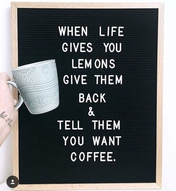 185+ AMAZING Coffee Quotes for Caffeinated Thinkers #quotesaboutcoffee