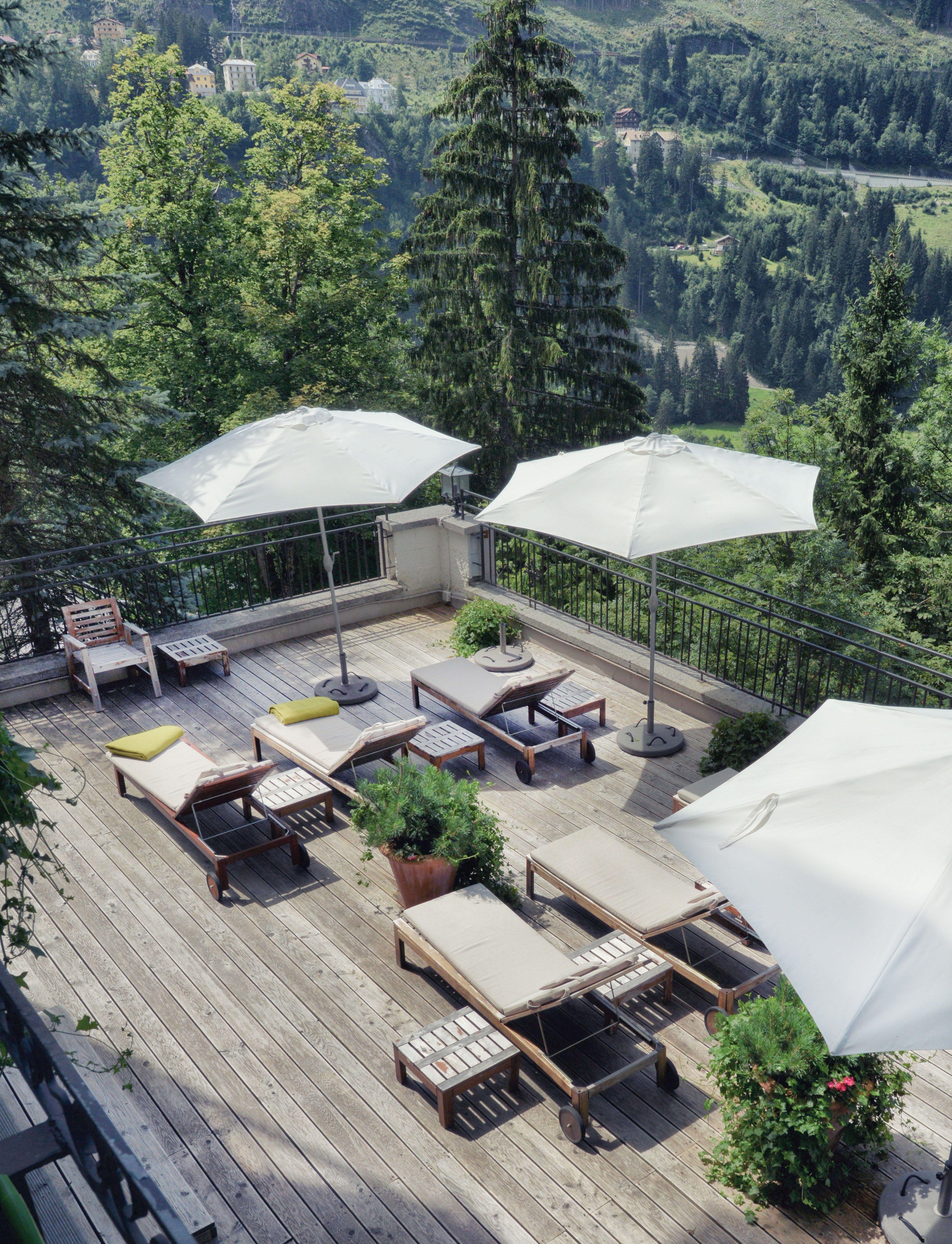 Haus Hirt, Bad Gastein, Salzburger Land, Austria - book through i ...