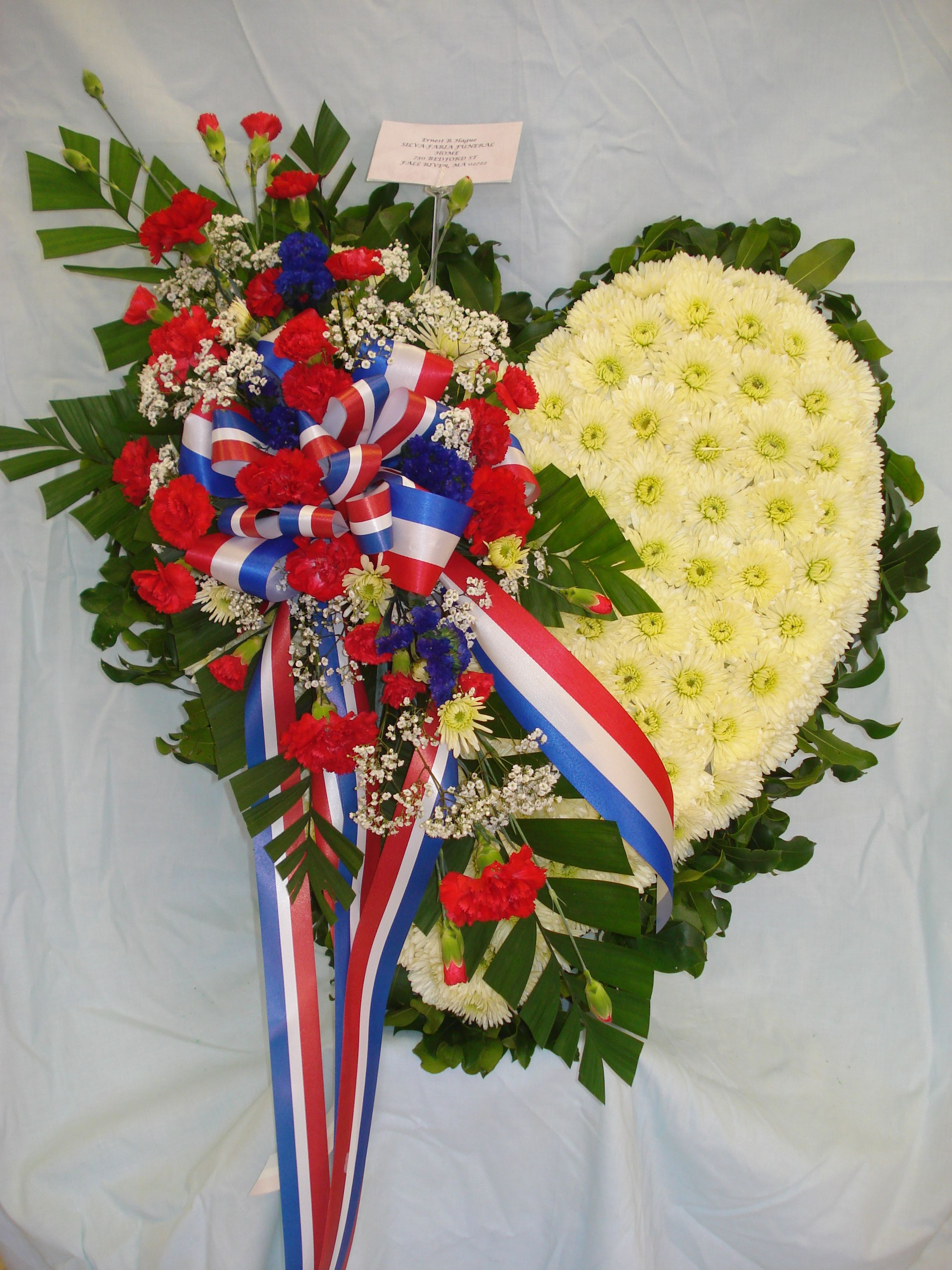 For appropriate times patriotic funeral flowers final wishes for appropriate times patriotic funeral flowers izmirmasajfo