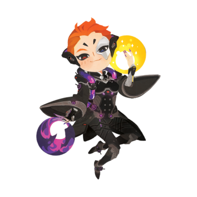 Pin By Wolf Green On Moira O Deorain Overwatch All Hero Light Art